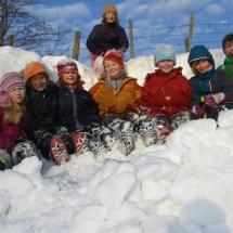 NaN im Schnee (2)